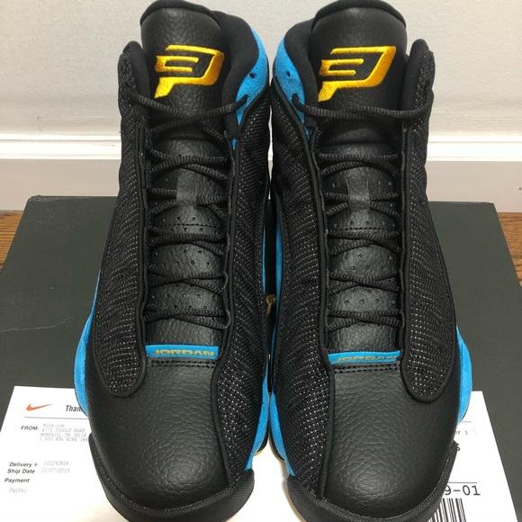 505c30886ae5 Nike Air Jordan 13 Retro CP PE SZ 9.5 Chris Paul